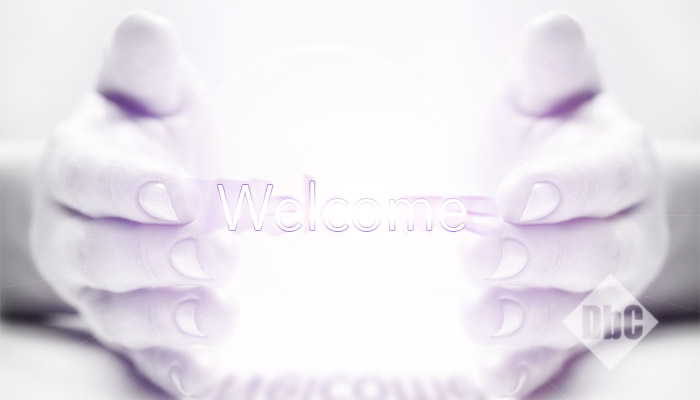 welcome- Design by Chelty, Agence web à Abidjan
