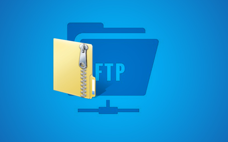 Astuce FTP PCLZIP