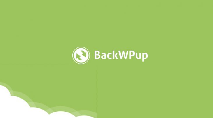Plugin WordPress 1 : BackWPup