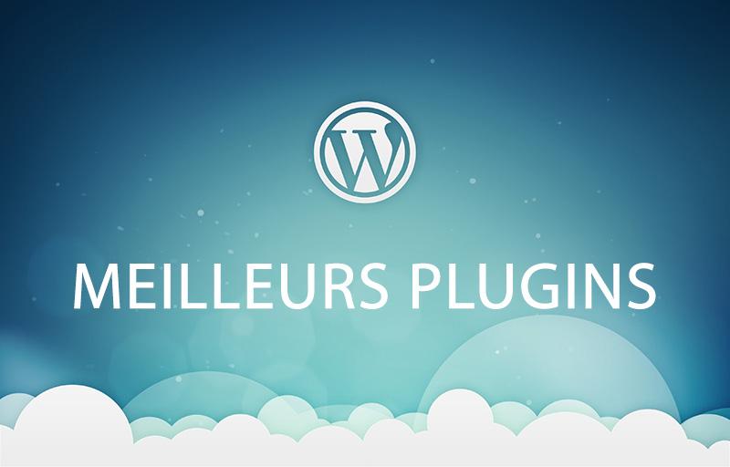 Meilleurs plugins wordpress - dbc