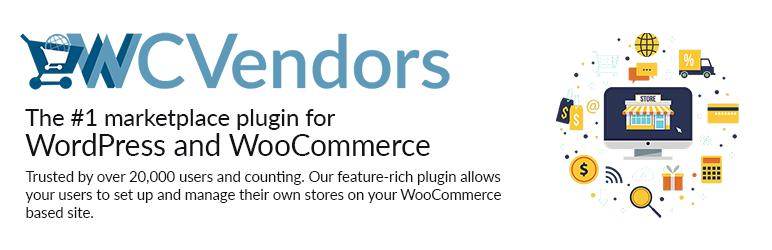créer une Market Place avec WordPress